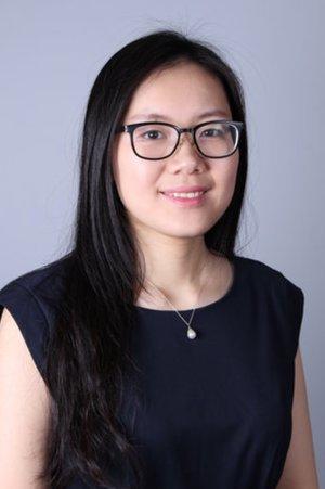 Juliet(Mengye) Yi, VP of Event Planning