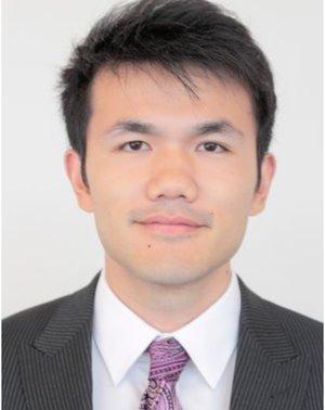 John (Zongyu) Zhang, VP of Social Event