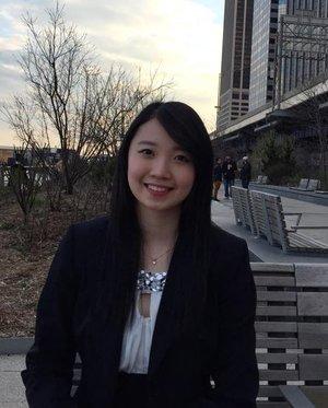 Kristen (Khanh) Ngo, Committee Member