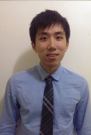 Dong Hao, VP of Finance