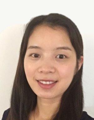 Yunyun Li, AVP of Membership