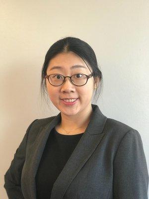 Xiaochun Huang, VP of Research