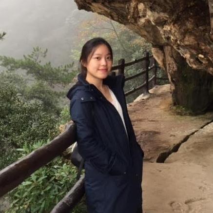 Eunice (Yu Sze) Chiu, Assistant Secretary