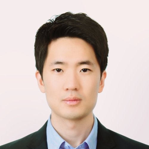Hyo-joon (James) Kim, VP of Communications