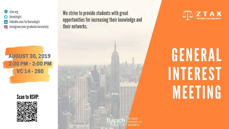 Fall 2019 General Interest Meeting Web Banner.jpg
