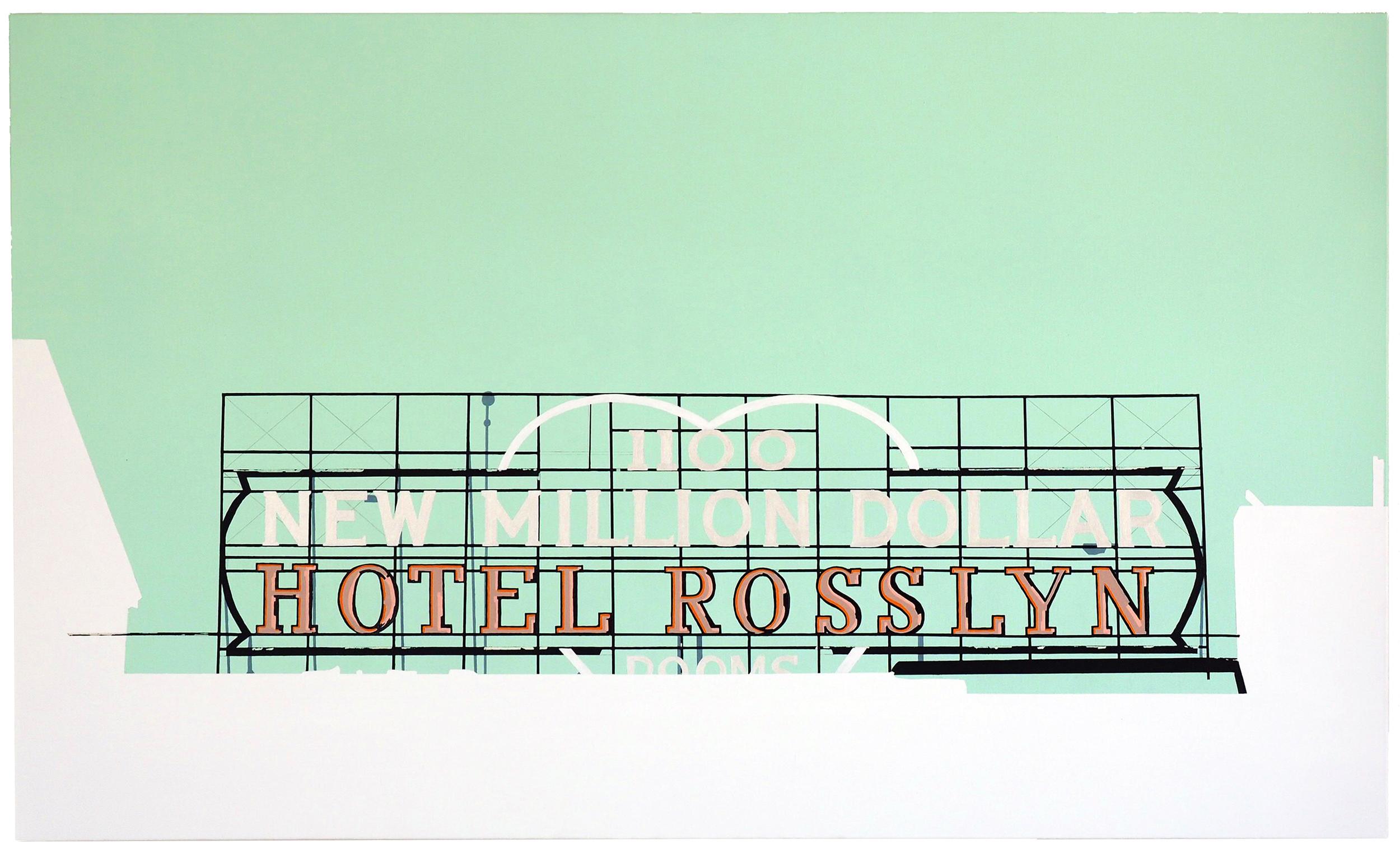 Hotel Rosslyn