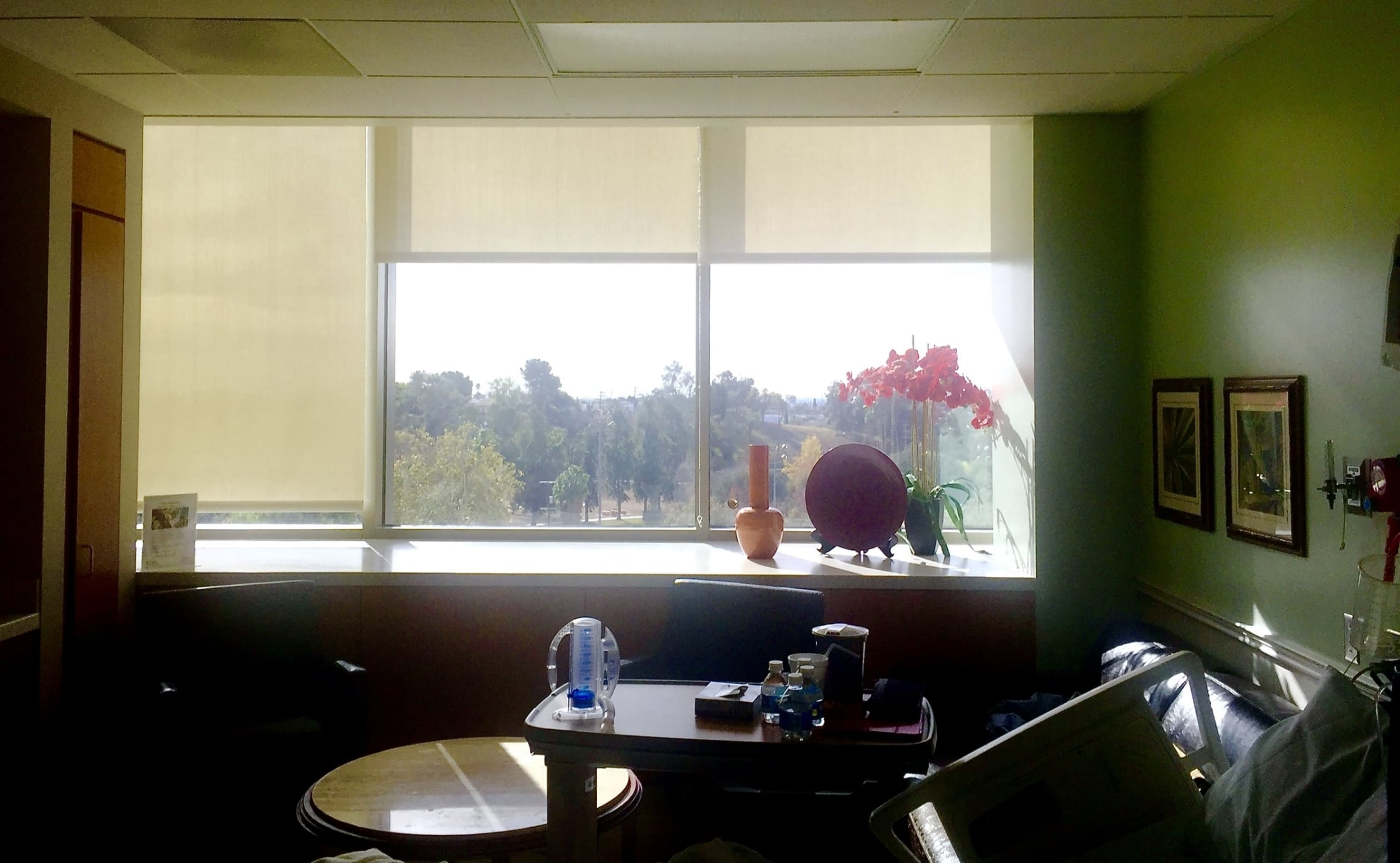 6th Floor, Keck Medical Center of USC, Los Angeles