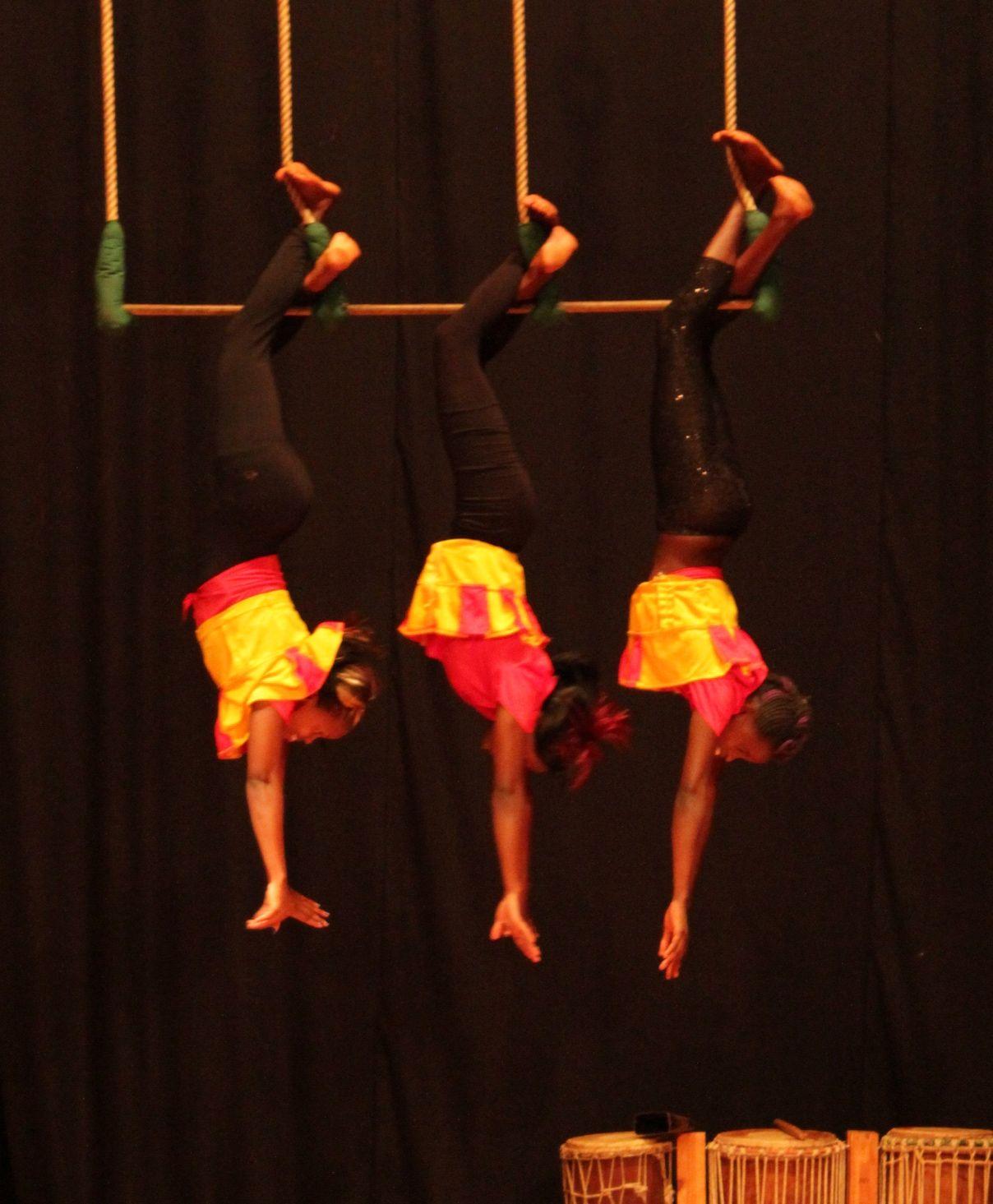Joy, Hilda, Nancy on trapeze.jpg