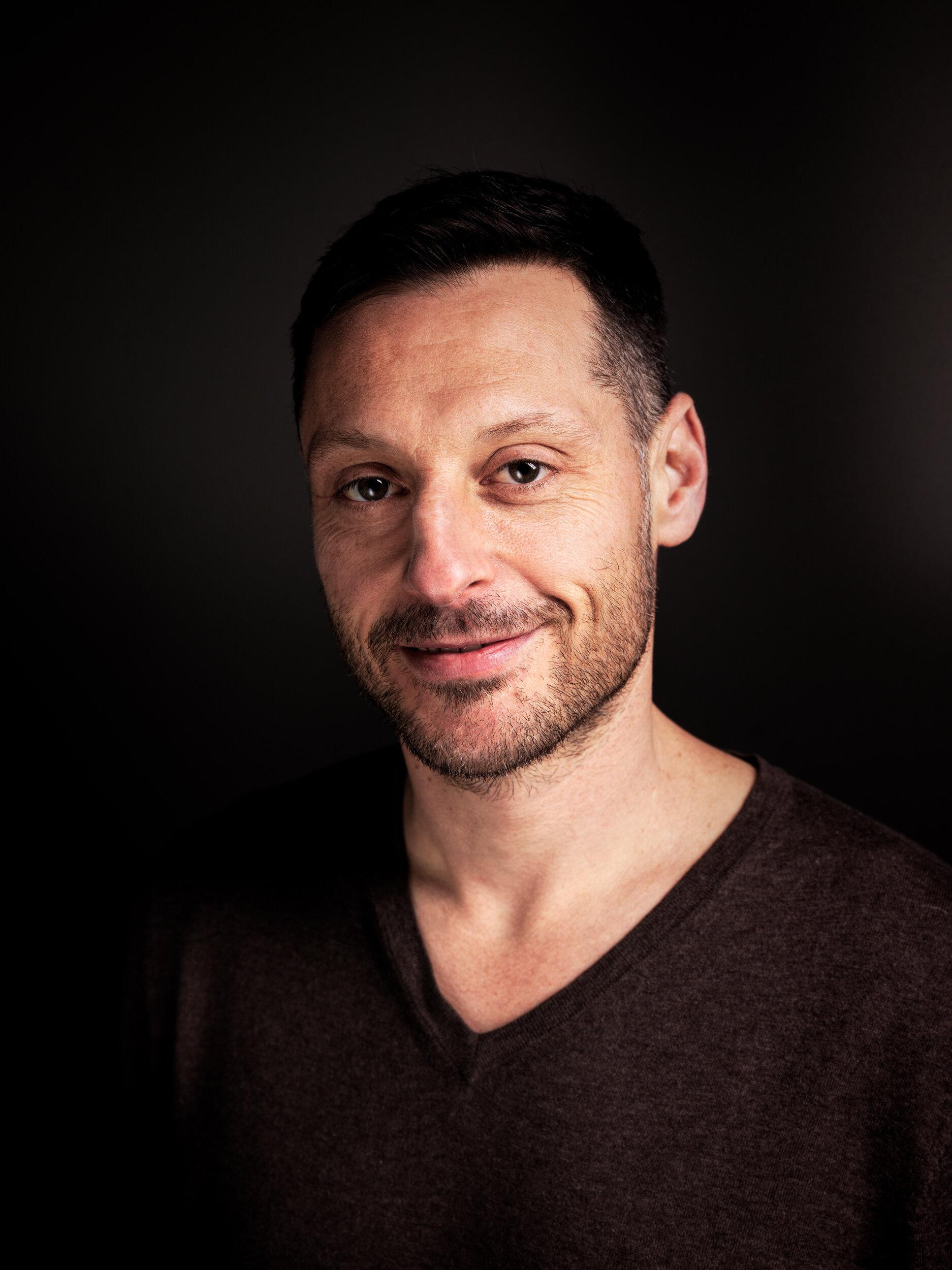 Mark Streit