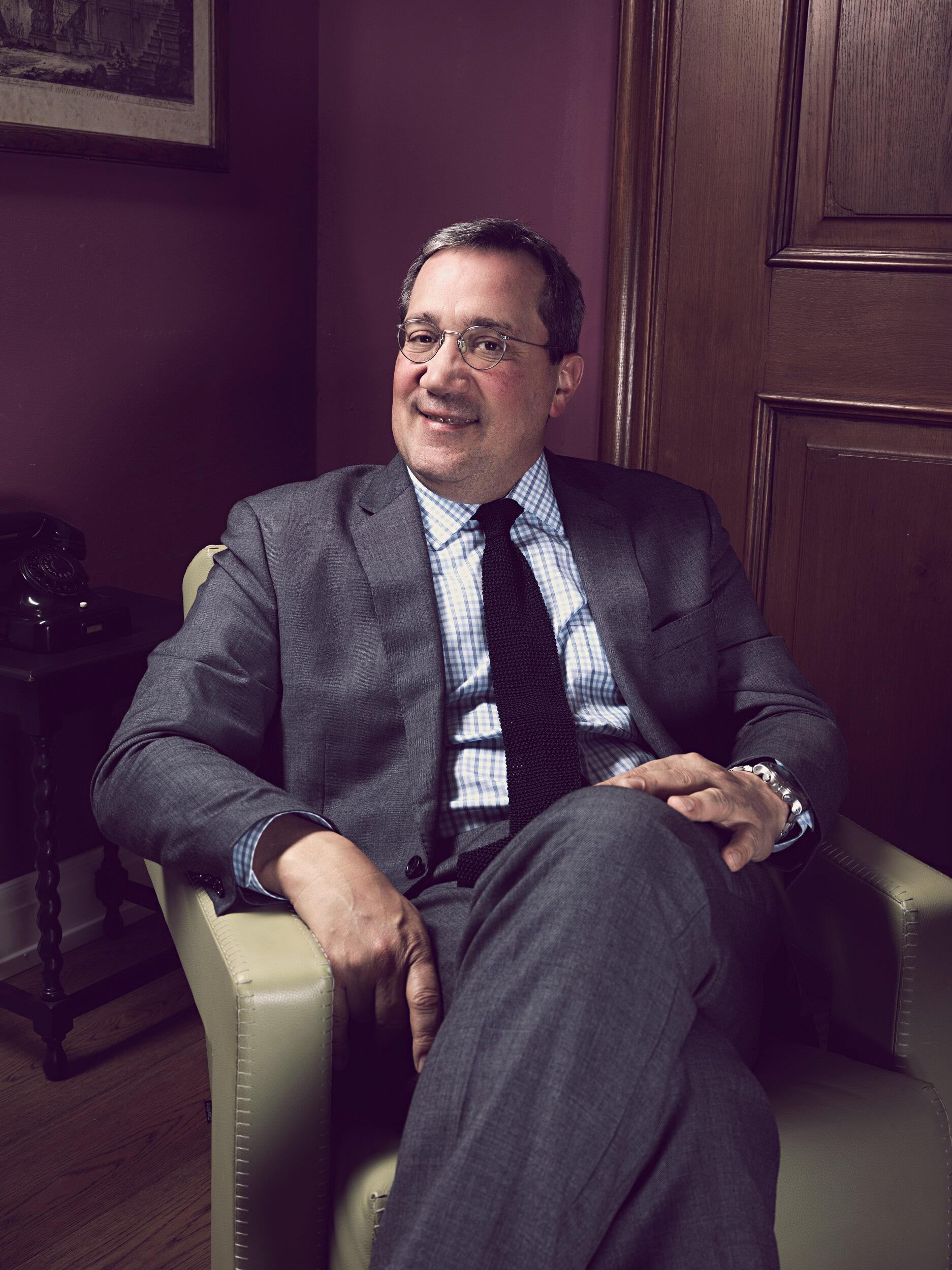Tony Fratto