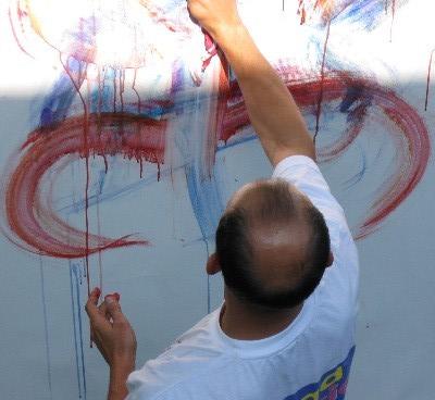 ab september 2016 gibt es die möglichkeit wöchentlich einen malkurs zu belegen -  wir malen mit wasserlöslichen farben  - kursort ist der radkersburger hof / klinik in bad radkersburg - jeden montag von 18:30 bis 20.30 -  bitte vorher bei mir anmelden    since  september 2016 i offer painting courses weekly - we paint with watercolor and acrylic colors - we work in radkersburger hof / clinic in bad radkersburg - every monday from 18:30 to 20:30 - please give me a call if you like to coin us.    ***