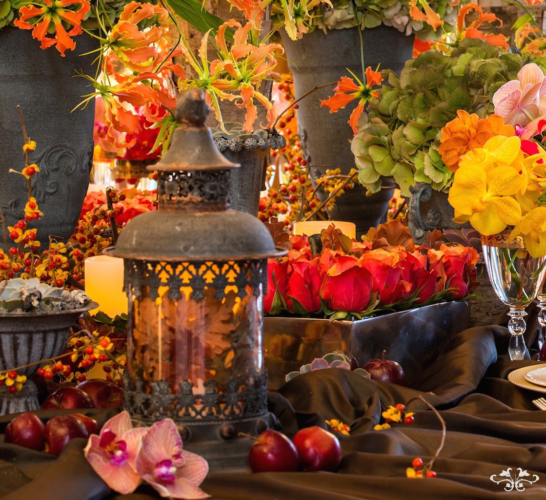 Quintessentially autumnal.