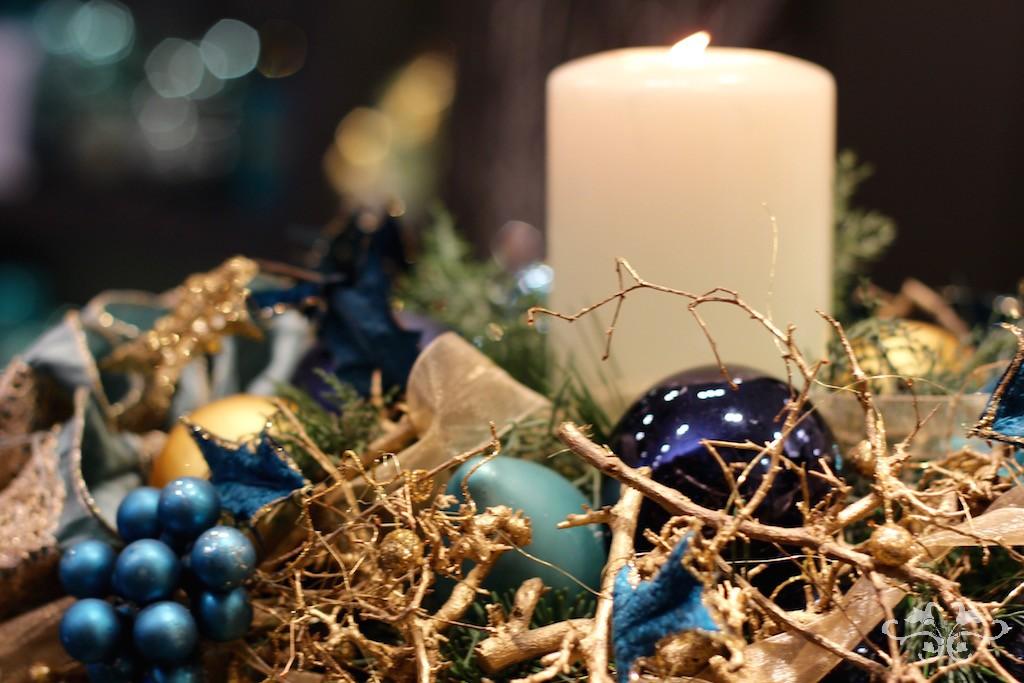Neill Strain blue candle wreath.jpg