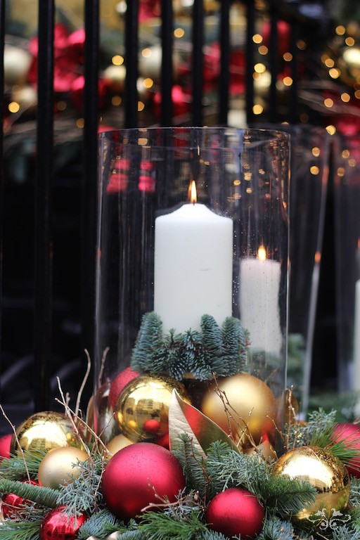 Neill Strain Christmas candle collection.jpg