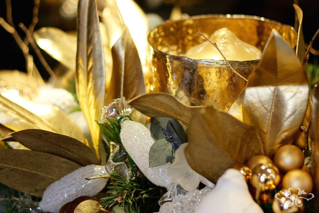 Neill Strain gold candle arrangement.jpg