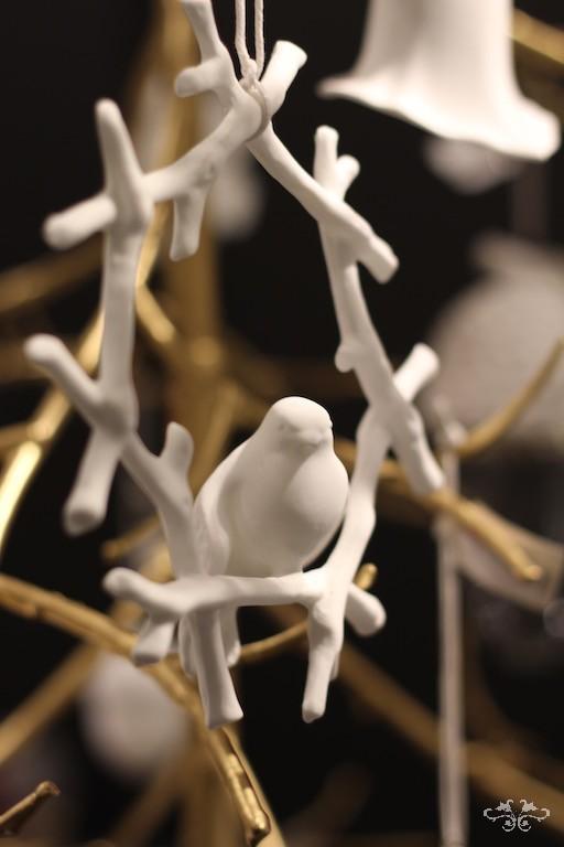 Neill Strain porcelain Christmas decorations bird.jpg