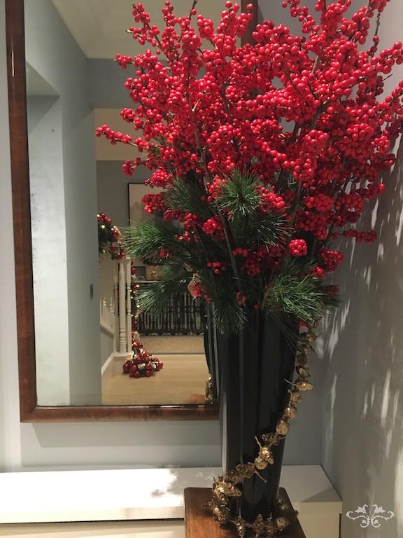 Neill Strain Christmas decor red berries.jpg