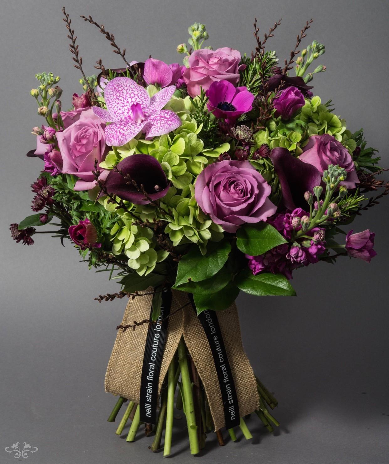 Neill Strain pink Valentines bouquet.jpg