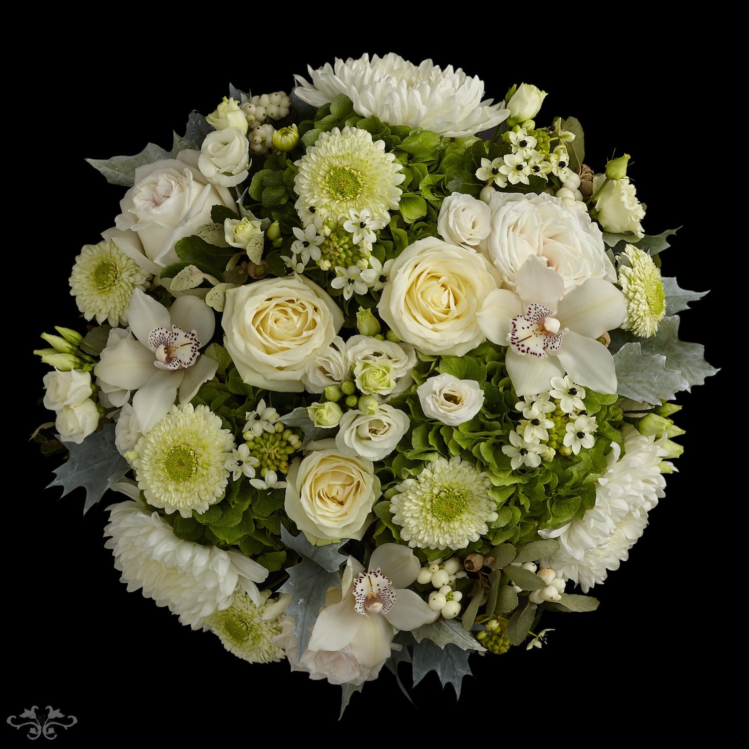 Neill Strain Floral Couture Autumn online flowers