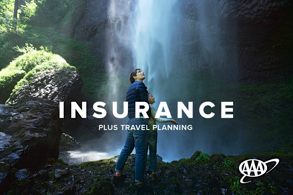 AAA   Insurance + Travel