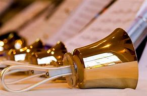 Adult Handbells - This group of adults adds beauty to our worship services by ringing out praises to our awesome and loving God. New members are always welcome! We will help you learn how to ring!Contact Person: Kay Gielow at (715) 752-3536 or kdgielow@gmail.com