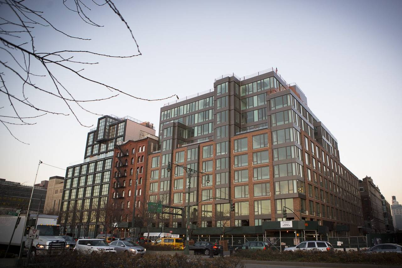 456 Washington Street, Tribeca, Manhattan