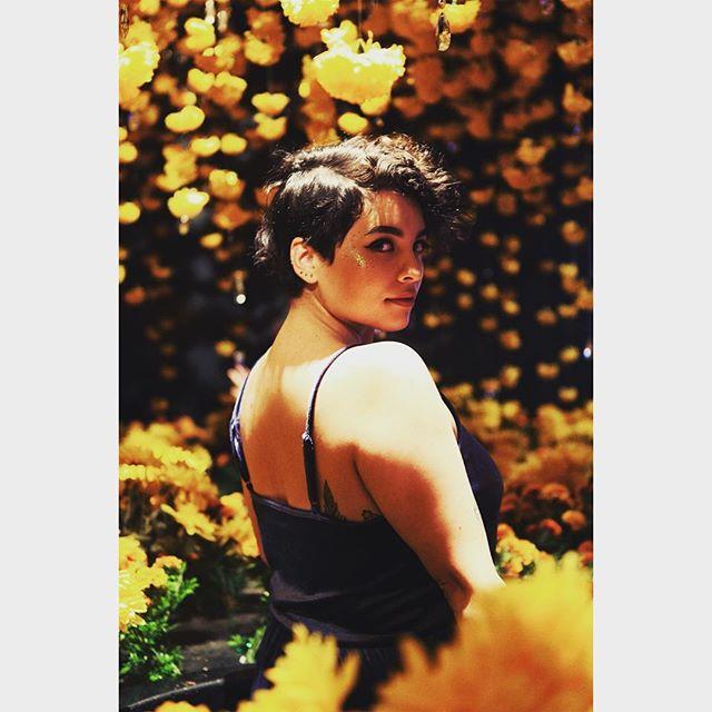 """Bloom""  W/ @vjkairi  #canon"
