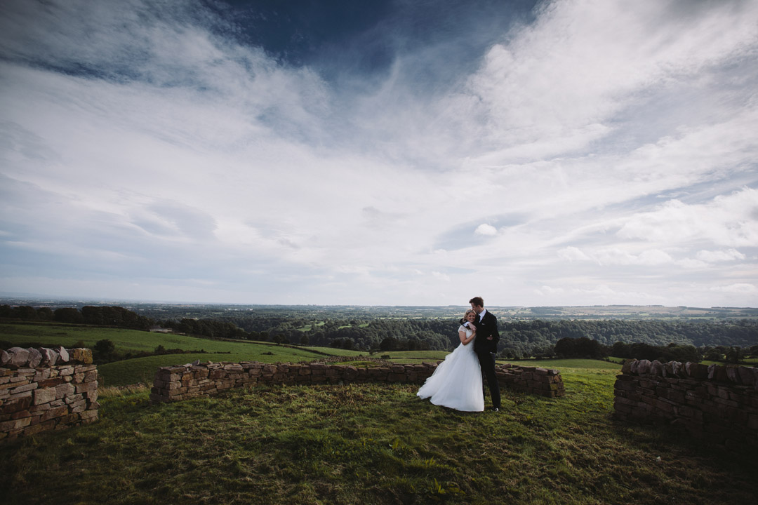 Wedding Photographer North Yorkshire