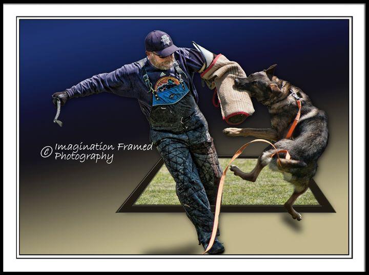 Photo Credit: I magination Framed Photography