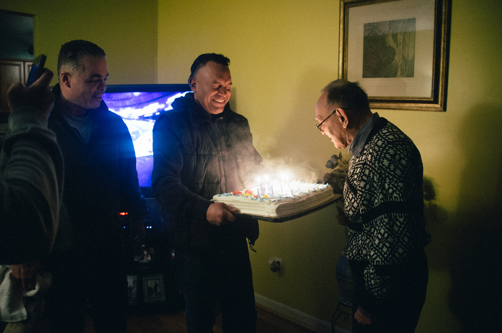 86th Birthday