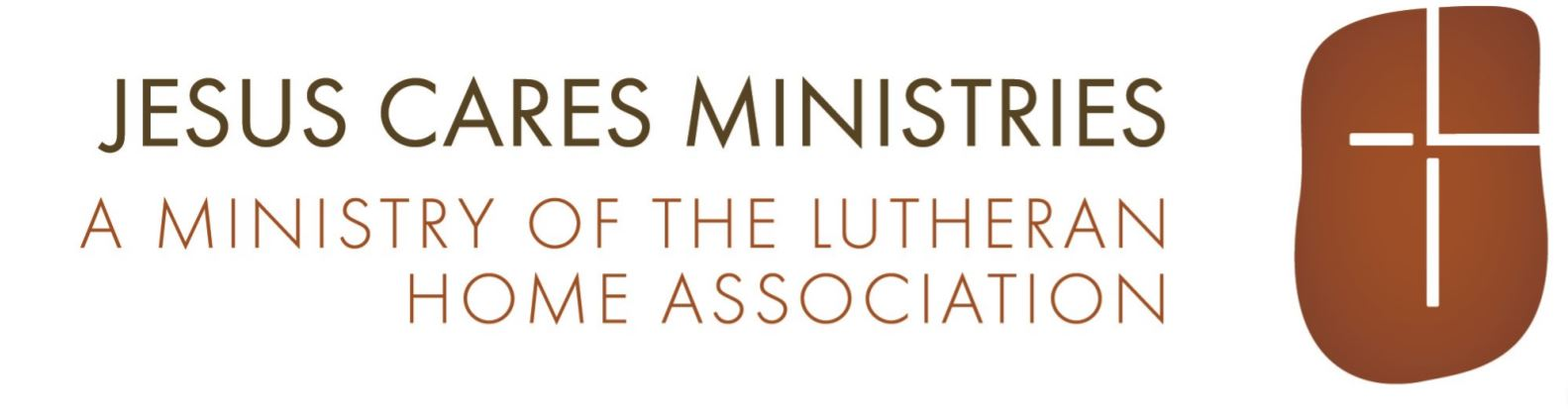 Our program is partnered with Jesus Cares Ministries (JCM), a ministry of the Lutheran Home Association (THLA). TLHA is a not-for-profit ministry dedicated to providing for the spiritual, physical and emotional needs of people in their care. Find out more about JCM and TLHA at  http://www.tlha.org/ .