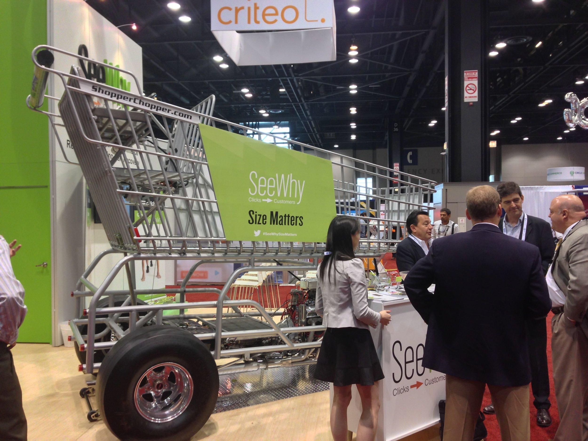 IRCE SeeWhy Chicago Shopper Chopper.jpg