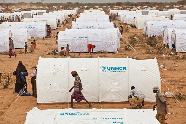 Photo Credit:  UNHCR