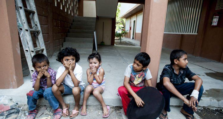 Photo: UNHCR/Sebastian Rich