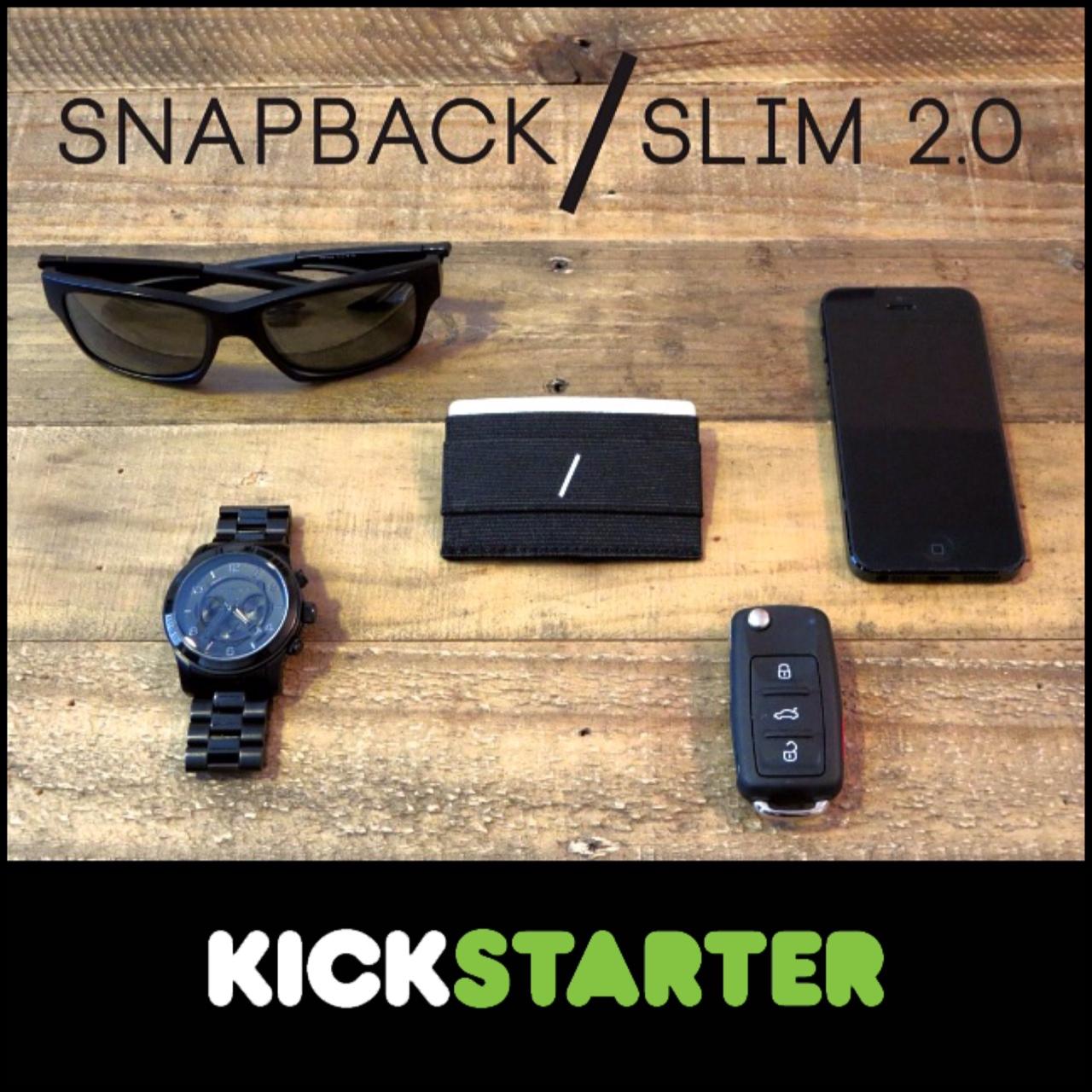 The superior Snapback Slim 2.0