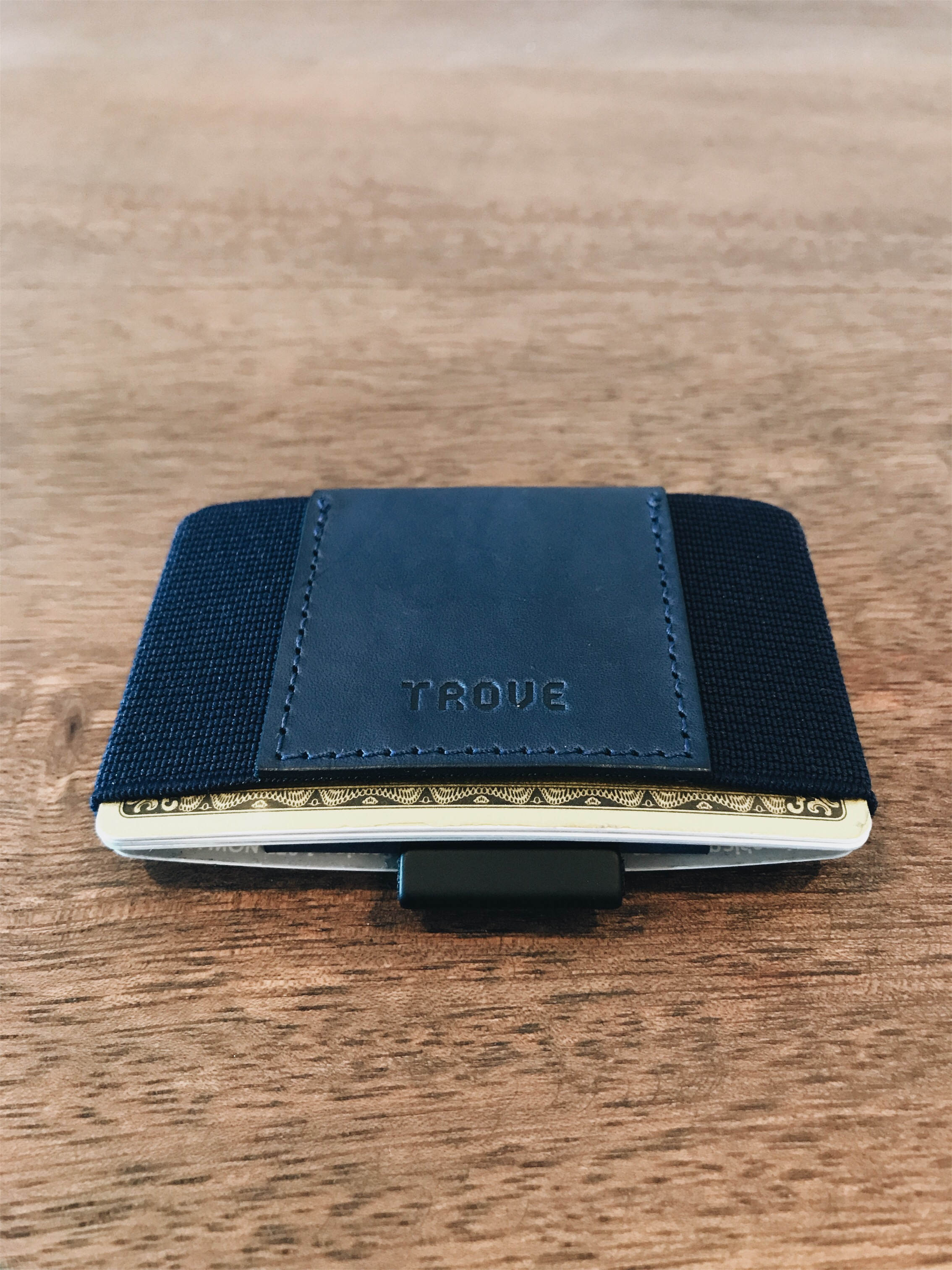 The Trove Swift Wallet