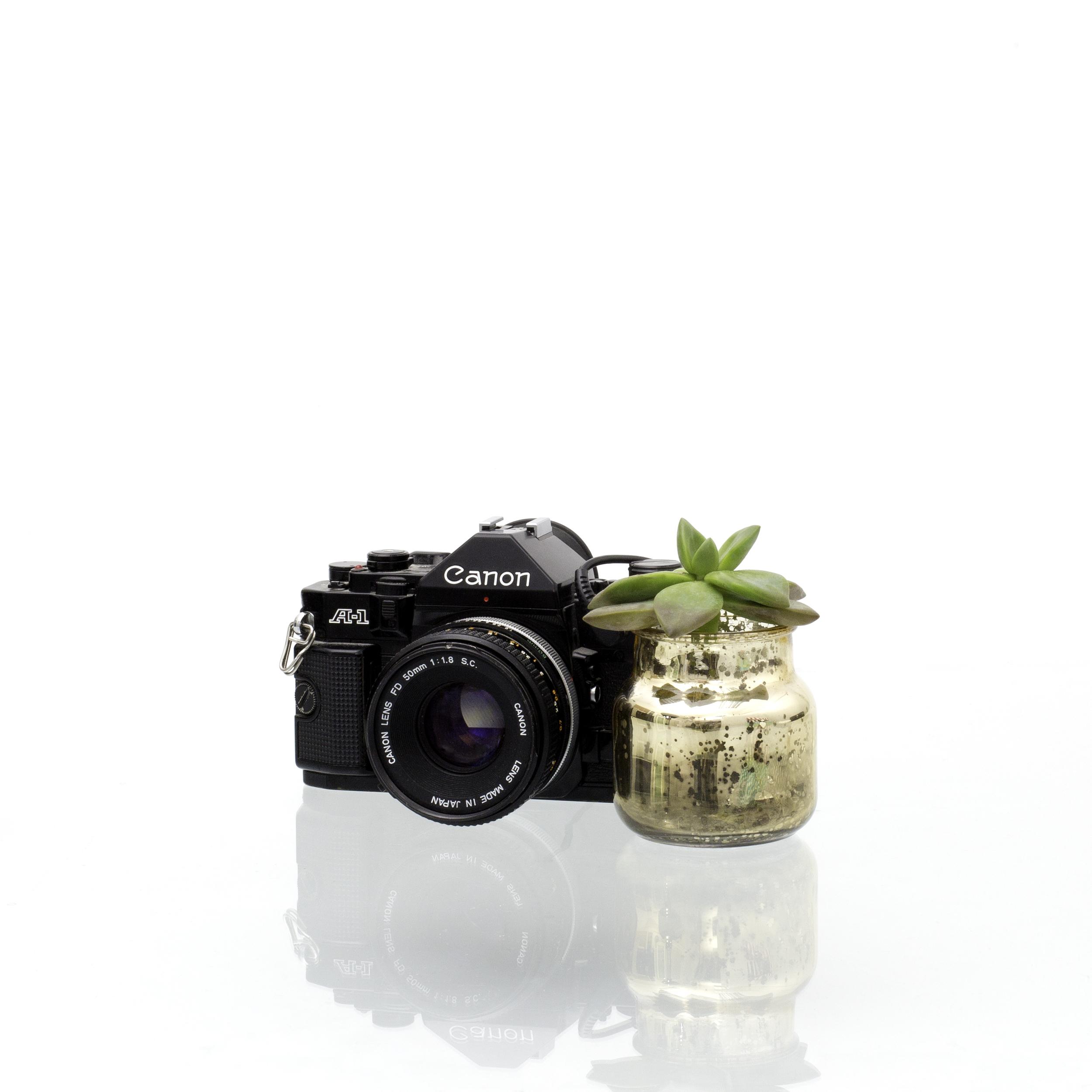 rachel johanna photography / photo reflection / how to / blog