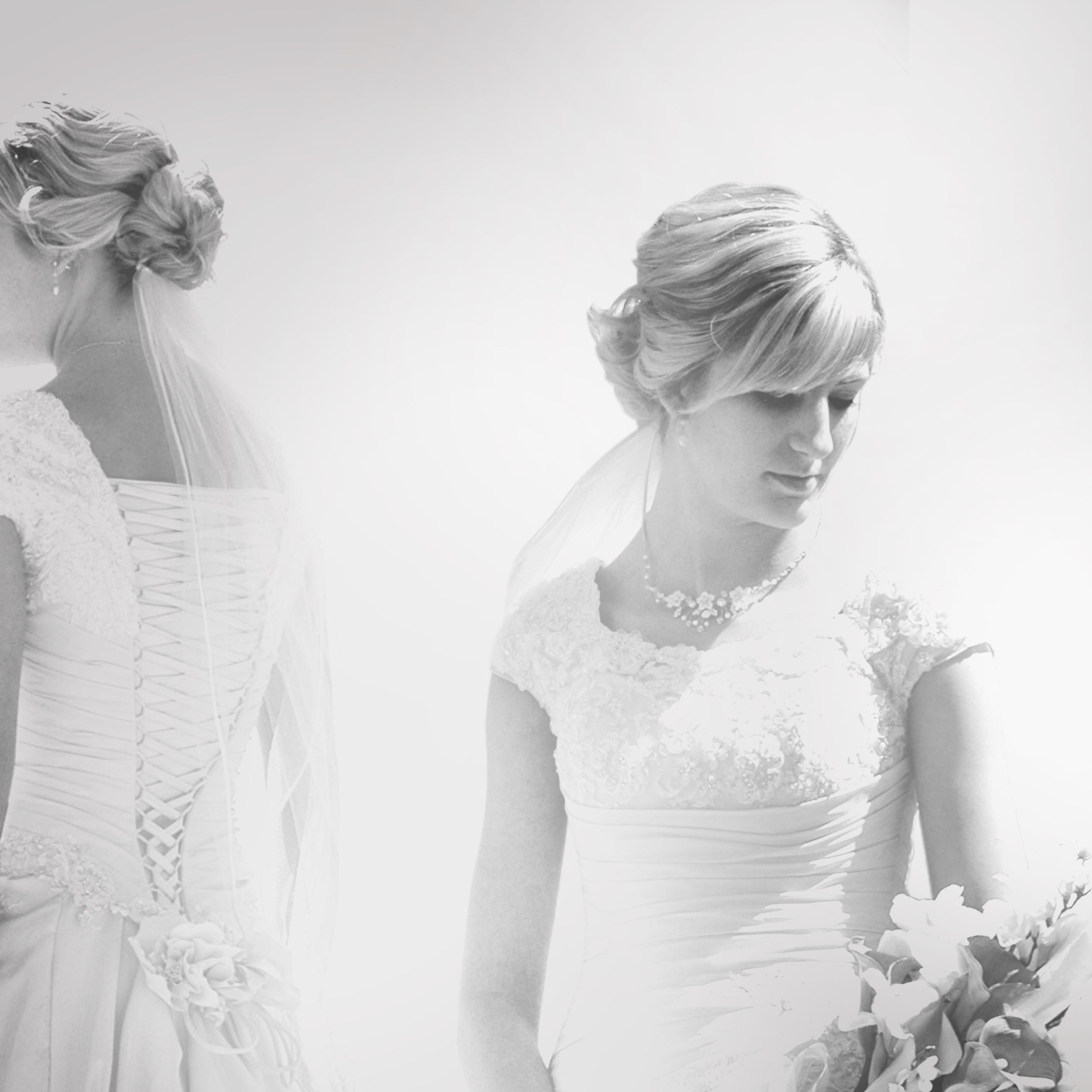 salt lake portrait photography / unique portraits / fine art portraits / alternative wedding photography