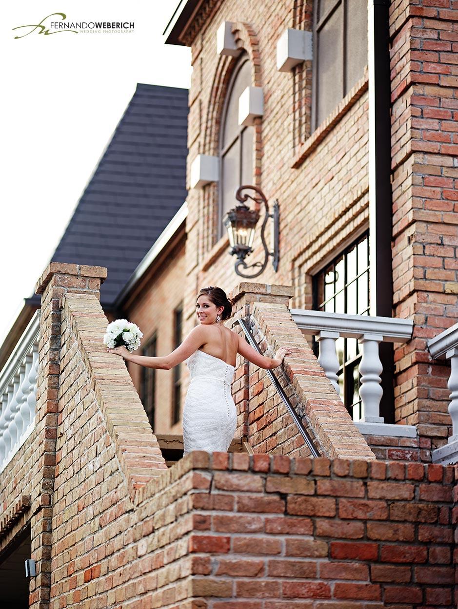 raveneaux country club bridal photos 8