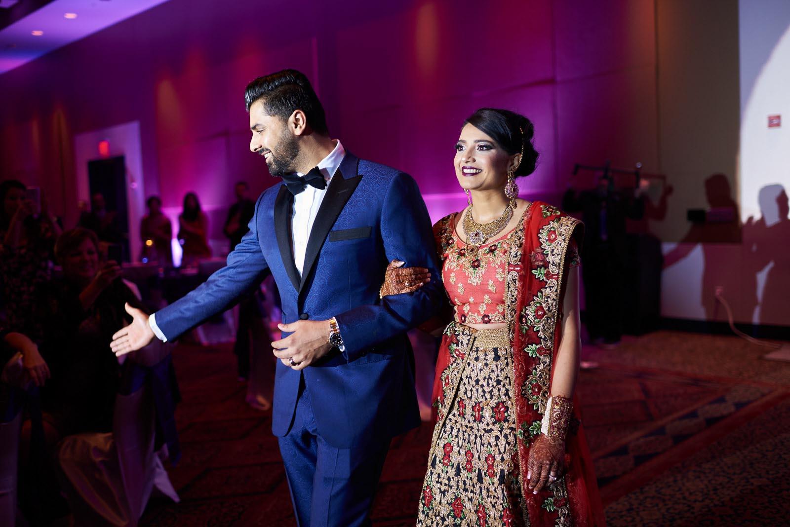 Houston Wedding Photographers, Fernando Weberich — Namit +