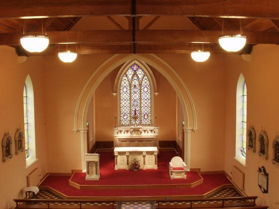 Arney Church Co. Fermanagh