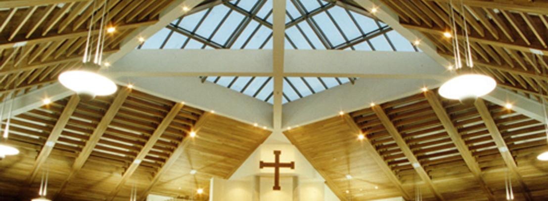 St Marys Church Carryduff