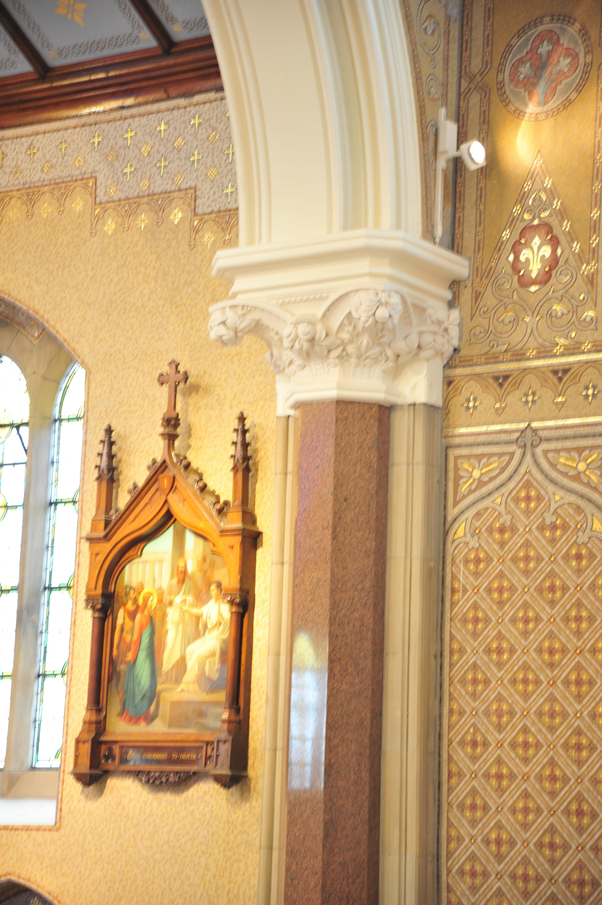 Clonard Monastery Belfast