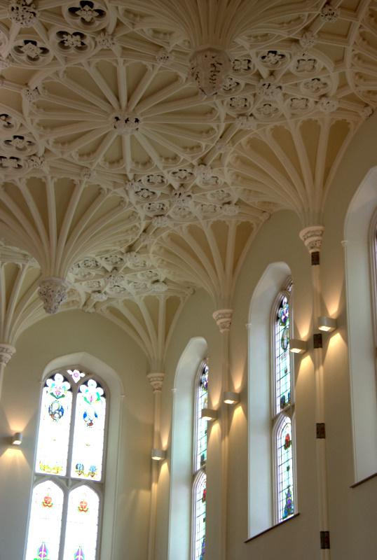 St Malachy's Church Belfast