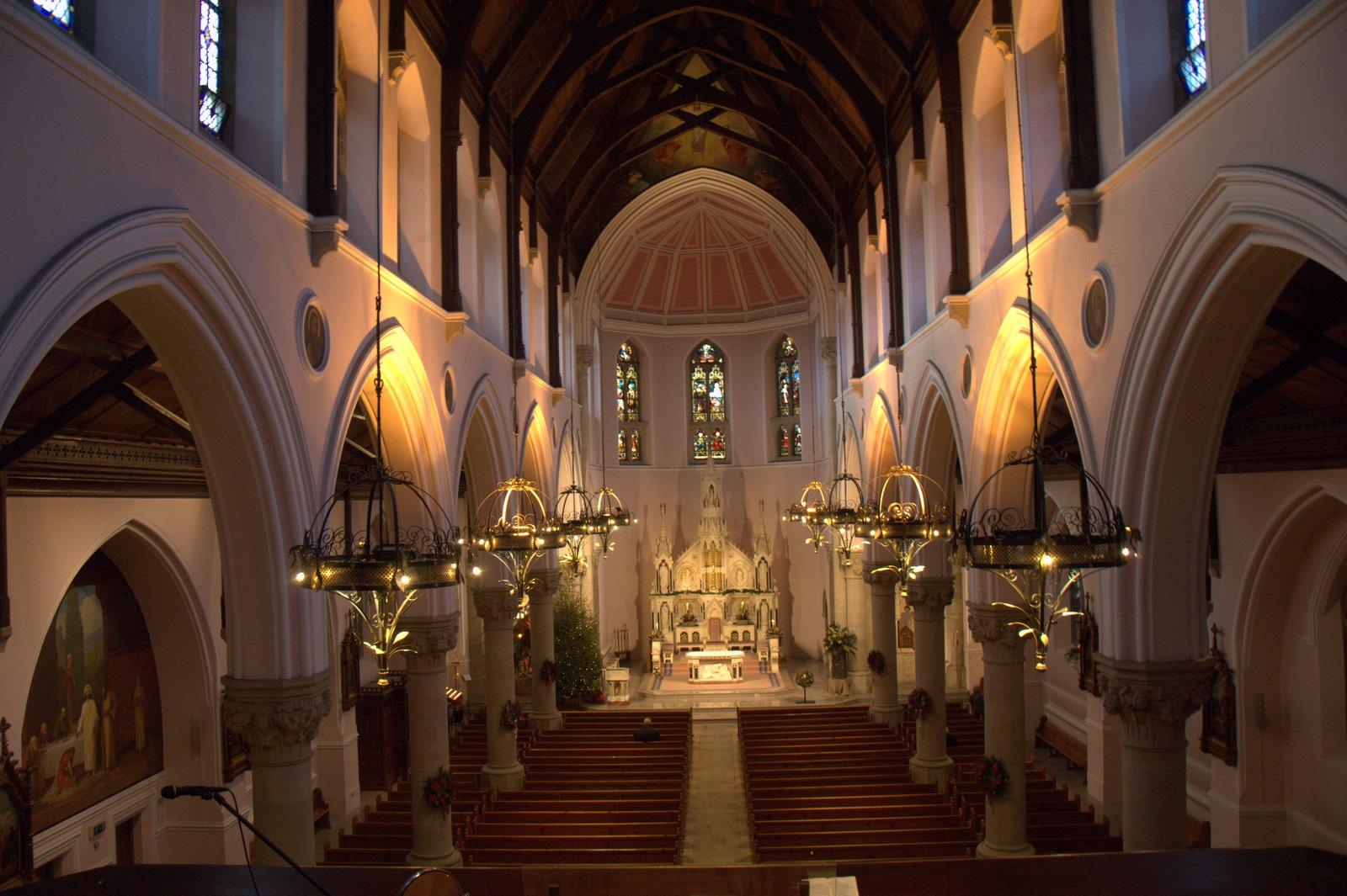 St Michael's Church, Enniskillen