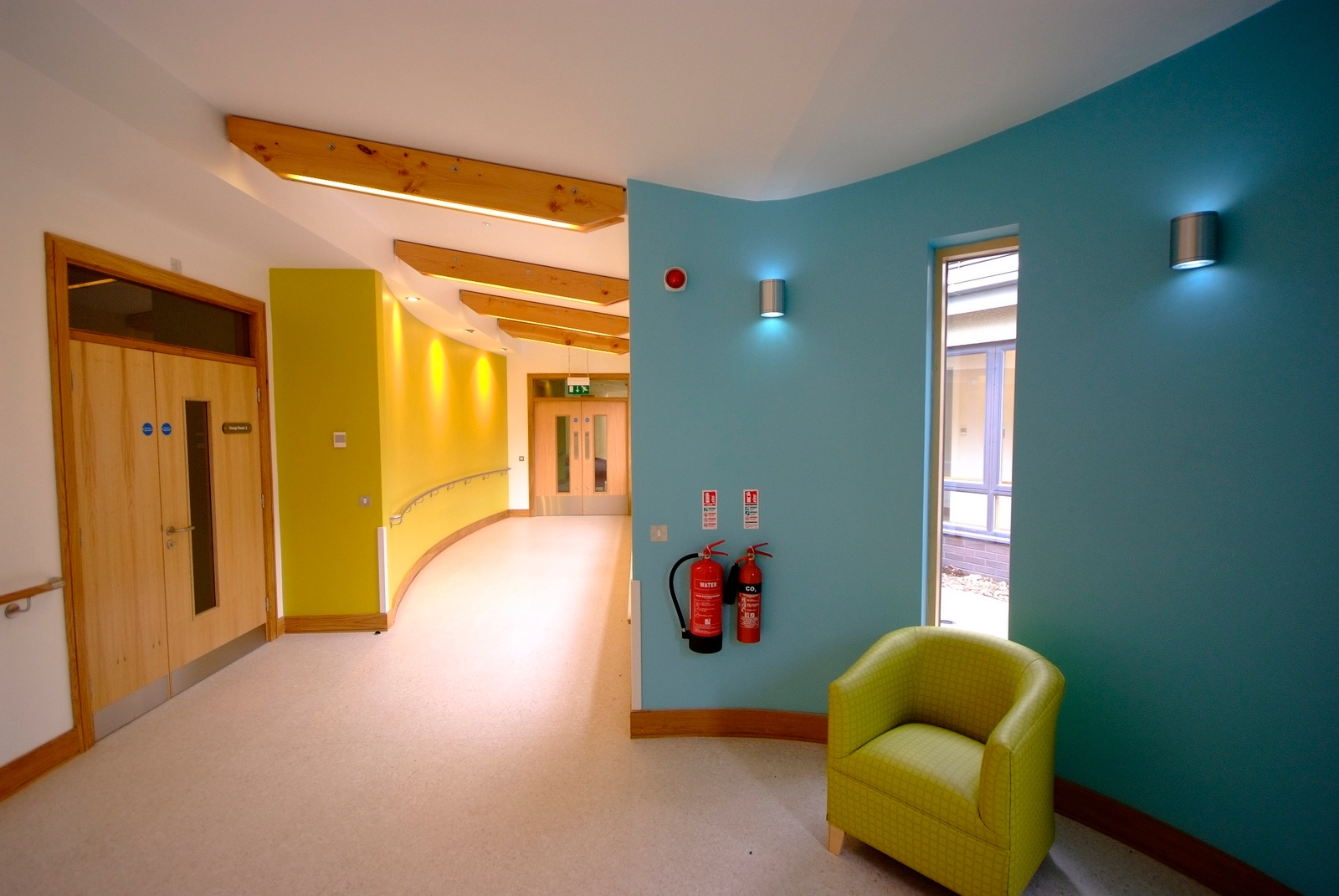 Adult Day Centre, Newry