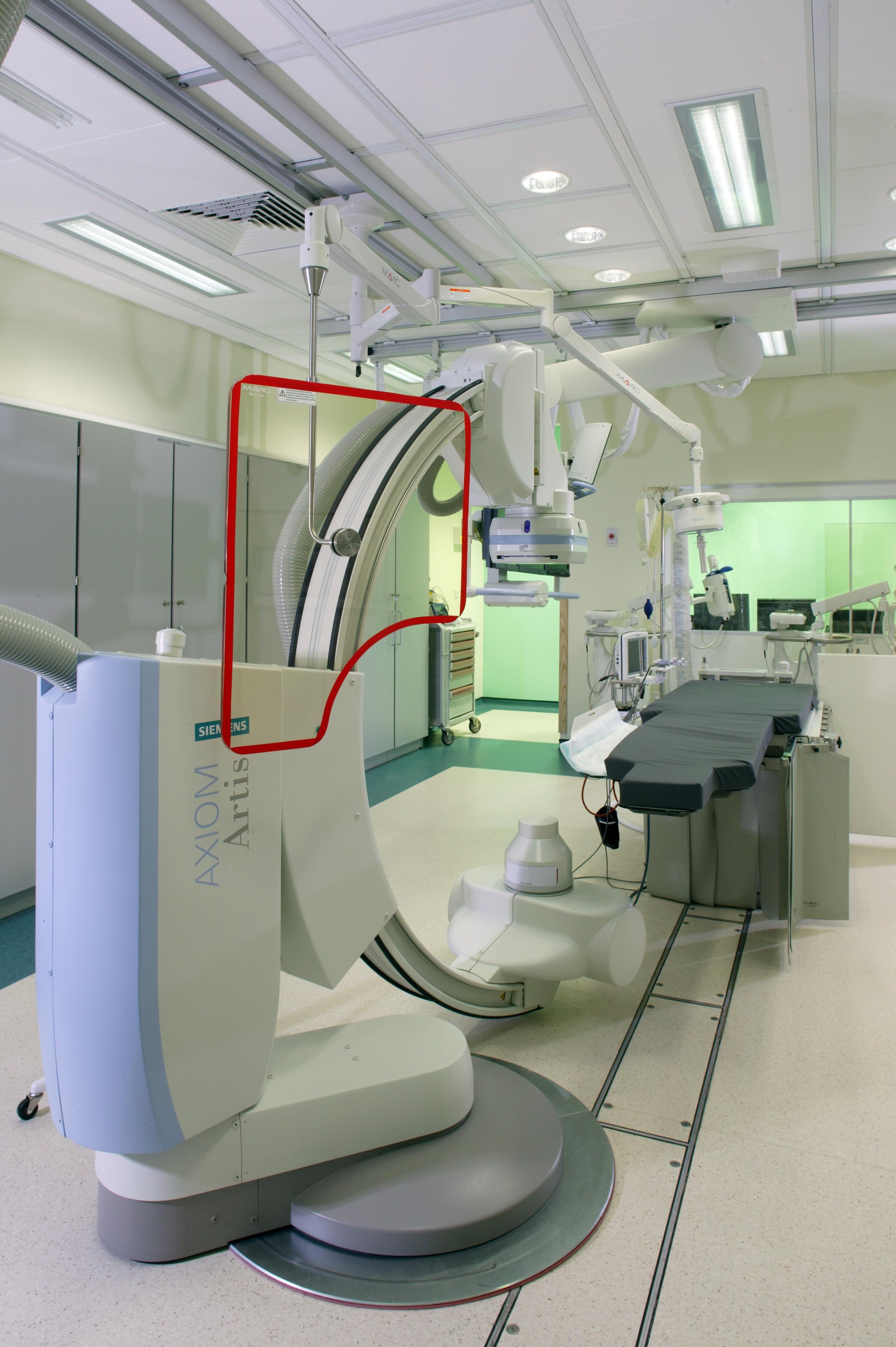 Trauma & Orthopaedic Unit Craigavon Hospital