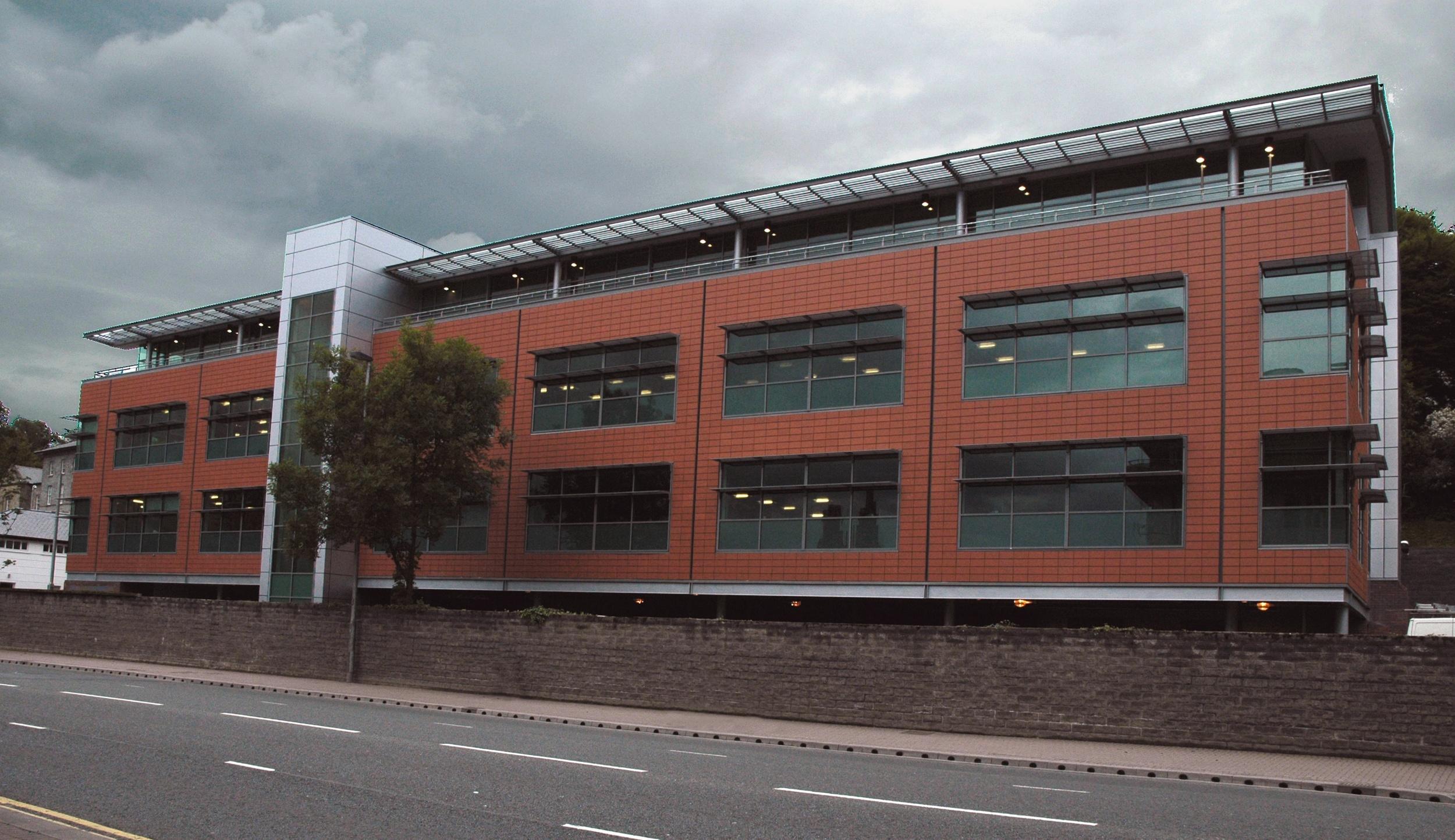 Magee Campus, Derry