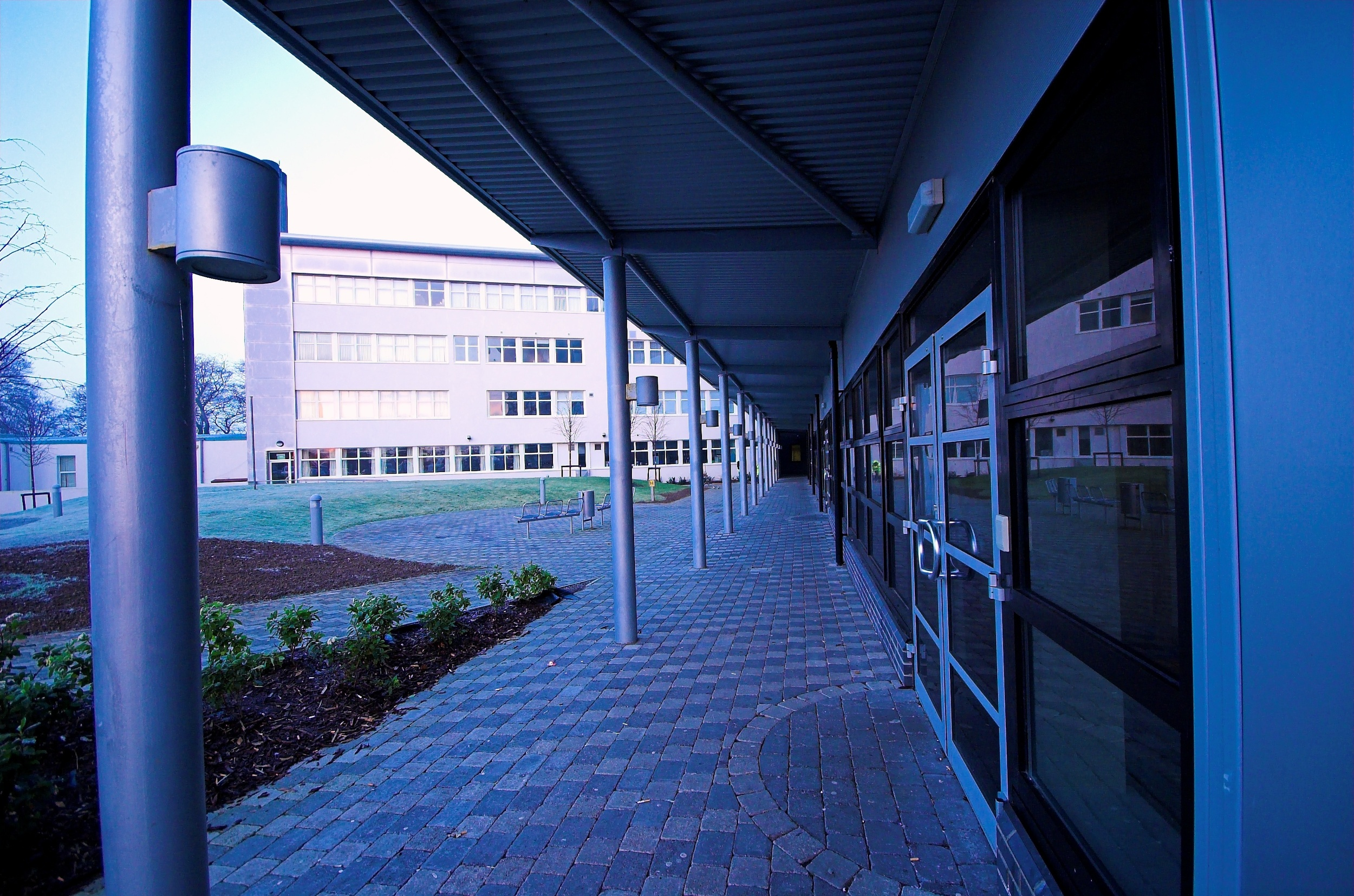 Northwest Regional College, Limavady