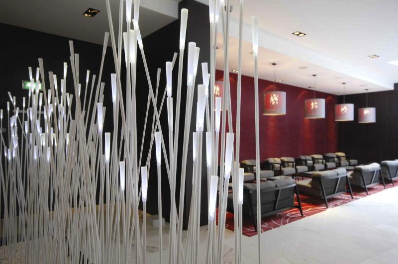 Radisson SAS Hotel Dublin